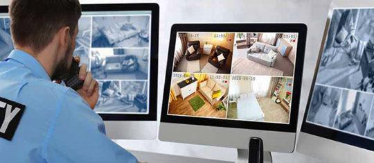 systemes de securite et de video surveillance