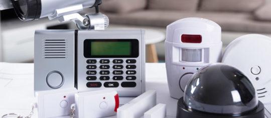Kit video surveillance
